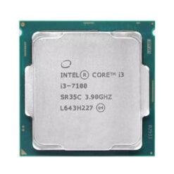 پردازنده مرکزی اینتل سری 7100