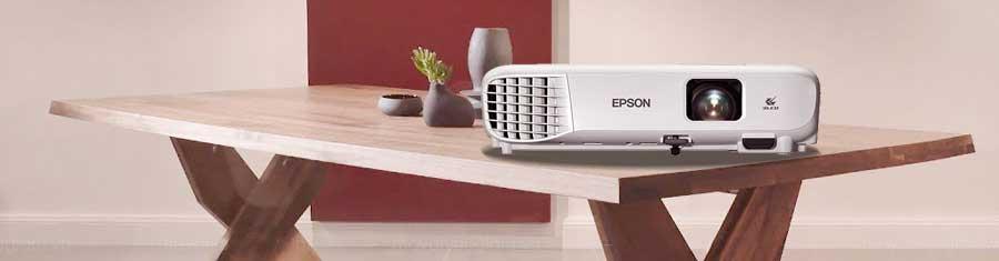 ویدیو پروژکتور اپسون Epson EB-E01